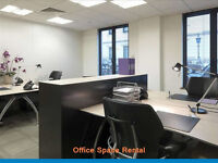 West End - Central London * Office Rental * CHANDOS PLACE - COVENT GARDEN-WC2N
