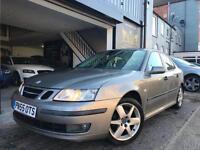 2005 Saab 9-3 1.9TiD ( 150bhp ) Vector Sport