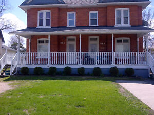 NEWLY Renovated, 2 BDRM Apmt Available Sept.1st $1200.00 INCL