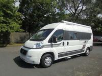 Swift Mondial GT Plus 2 Berth LOW MILEAGE High Top Camper Van For Sale