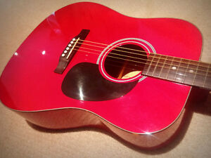 Takamine Acoustic Electric - $235
