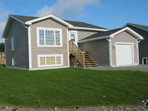 Kenmount Terrace, spacious apt for lease Jan 1, 2017 St. John's Newfoundland image 1