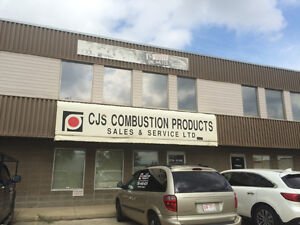 Office & Warehouse Space For Lease Edmonton Edmonton Area image 1