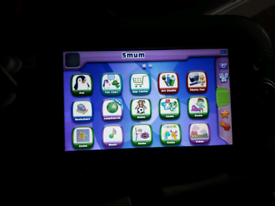 tablet game innotab 3 s