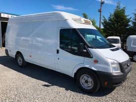 Ford Transit 2.2TDCi ( 125PS ) ( EU5 ) ( RWD ) T350L LWB 2013 62 reg 1 owner