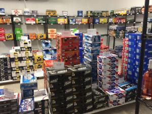Liquor Store for Sale - Sylvan Lake