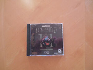 Icewind Dale II for PC