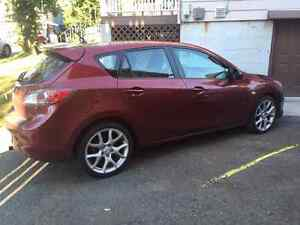2010 Mazda Mazda3 Hatchback (No Trades Please)