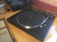 Sony record turntable record player. PS - LX250H GREAT CONDITION.