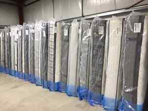 Kingsdown Delmonico pillowtop mattresses