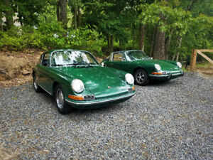Classic Cars Wanted Any Condition! Porsche Jaguar