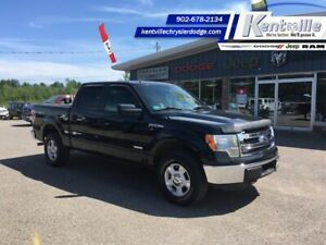 2013 Ford F-150   ECOBOOST! AIR! SUPER CLEAN TRUCK!