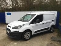 2015 Ford Transit Connect 1.6TDCi ( 75PS ) 200 L1 Diesel Van