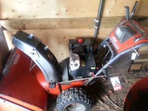 Noma Snowblower for sale!!