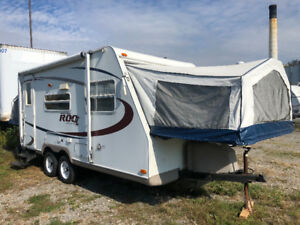 SALE 2005 ROCKWOOD ROO 19FT $5,900