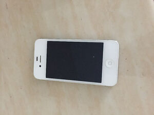 iPhone 4 16GB - Perfect Condition