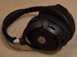 Audio-Technica ATH-ANC70 Noise Cancelling Headphones Meadowbank Ryde Area Preview