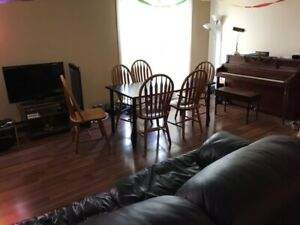 May 2019-April 2020 sublet, for Queens University student