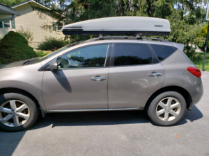 2009 Nissan Murano SL | AWD | SL | SUNROOF | HEATED SEATS Murano