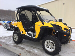 MORE GREAT DEALS HERE AT CLAW ATVS...FINANCING AVAILABLE