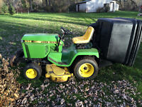 John Deere Material Collection System $595
