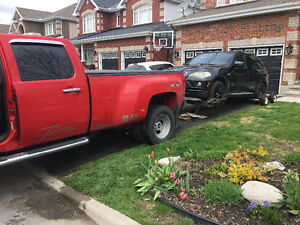 Cheap towing & roadside assistance (613-400-1005)