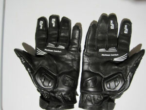 Motorcycle Gloves, Racer brand, 2XL, new
