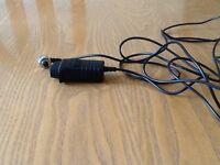Nikon remote shutter release cable