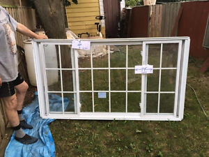REDUCED PRICE WINDOWS FOR SALE 2 AVAILABLE West Island Greater Montréal image 3