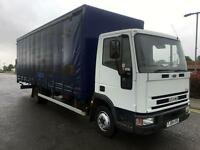 Iveco Cargo 75E17S DAY *** FULL TEST INCLUDED ***