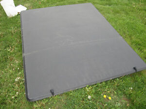 tri fold cover for 6 1/2 foot box