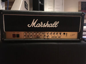 Marshall TSL 60 - Head/footswitch $675