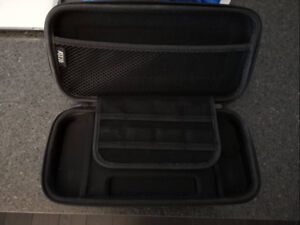 Orzly Nintendo Switch Carry Protective Case - Good Condition