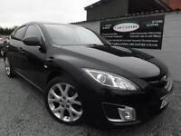 Mazda Mazda6 2.5 ( 170ps ) 2499cc Sport diesel black