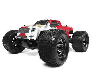 ARRMA TRAXXAS LOSI HPI ASSOCIATED REDCAT