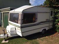 Caravan 2 birth £295