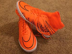 Brand New - Nike Hypervenom Phantom II Soccer Cleats - Size 10