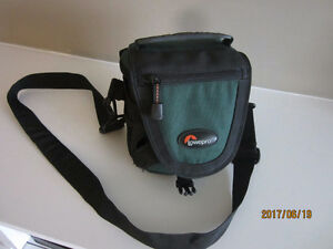 Lowepro Camera Bag - Excellent Condition