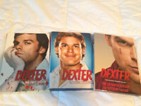 Dexter/Game of Thrones/True blood/etc