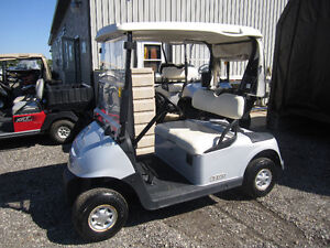 2012 EZ-GO RXV ELECTRIC GOLF CART *FINANCING AVAIL. O.A.C. Kitchener / Waterloo Kitchener Area image 6