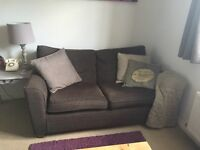 NEXT Two Seater Sofa Bed