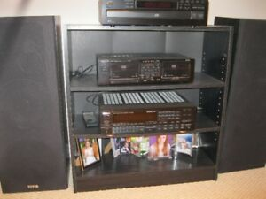 Kenmore stereo