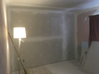 -Quality - DRYWALL & TAPING