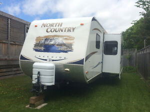 For Sale: 2011 Heartland North Country Lakeside 32-foot RV