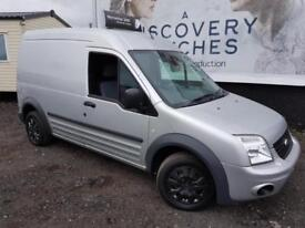 Ford Transit Connect 1.8TDCi ( 90PS ) T230 LWB Trend !!!! NO VAT !!!!