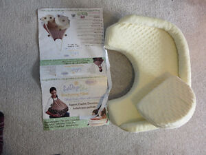 Eco Nursing Pillow