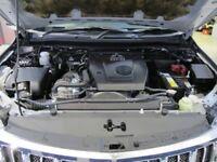 2016 MITSUBISHI L200 Double Cab DI D 178 Barbarian 4WD Auto
