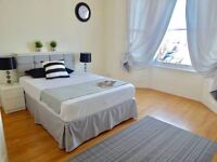BIG double room in mansion, all bills incl! - Fulham/Parsons Green - Newly refurbished!