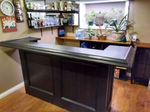 Bar for home