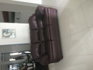 2x 3 seater sofa set :- pickup ASAP